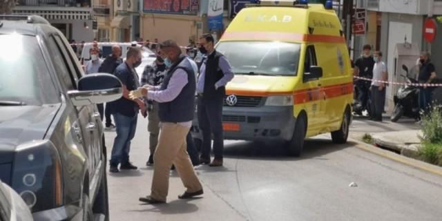 Φονικό Ζάκυνθος: Βρέθηκε και δεύτερο καλάσνικοφ στο όχημα των δραστών