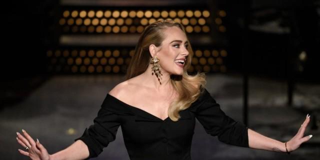 Πέθανε ο πατέρας της Adele