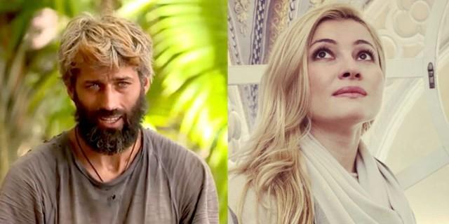 Αλέξης Παππάς: Ταξίδι αστραπή στο Ντουμπάι μετά το Survivor 4 για να δει την Alessia