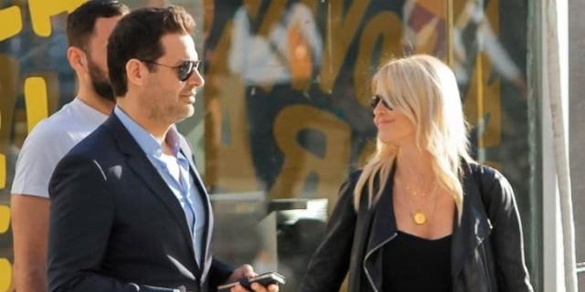 Παίρνουν διαζύγιο μετά από 2 χρόνια γάμου Έλενα Ράπτη και Κίμωνας Μπάλλας