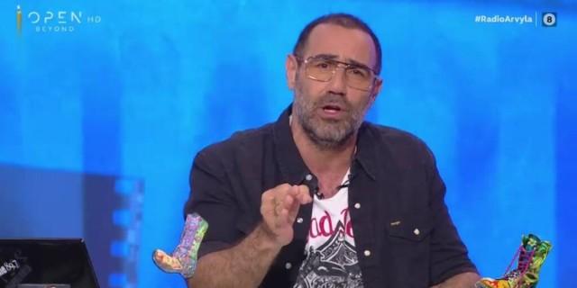 Αντώνης Κανάκης: «Εδώ και τόσο καιρό πάλευε με τον κορωνοϊό»