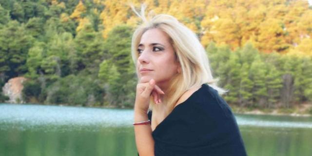Νάσια Κονιτοπούλου: «Με ταρακούνησε το παιδί μου και πήγα σε ψυχολόγο»