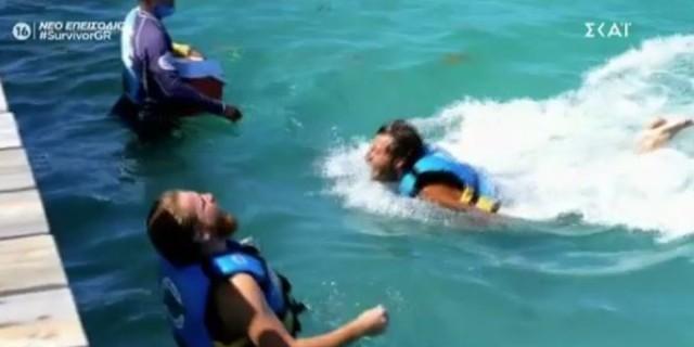 Survivor 4: Το απίθανο έπαθλο στην Πούντα Κάνα και οι βόλτες με τα δελφίνια