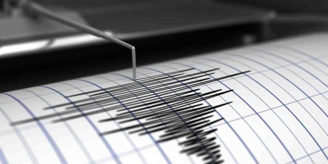 Σεισμός 4 Ρίχτερ στα Καλάβρυτα