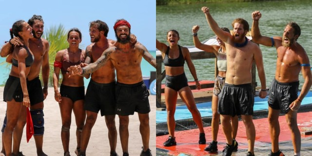Survivor 4 spoiler 11/5: Ο δεύτερος προτεινόμενος - Αναμενόμενο!