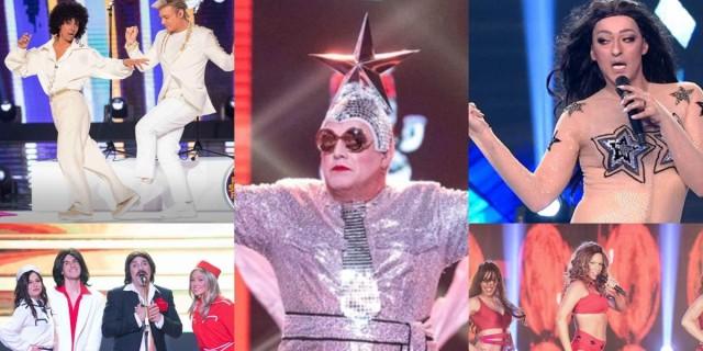 YFSF - highlights 9/5: Τα κλάματα της Μαγγίρα, η εμφάνιση του Γιώρκα και όλα τα αστέρια της Eurovision