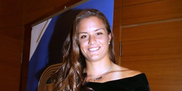 Μαρία Σάκκαρη: «Στα προσωπικά μου είμαι πολύ καλά»