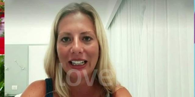 Survivor 4: H Ελένη Χαμπέρη κατακεραύνωσε Σάκη Κατσούλη και Μαριαλένα Ρουμελιώτη