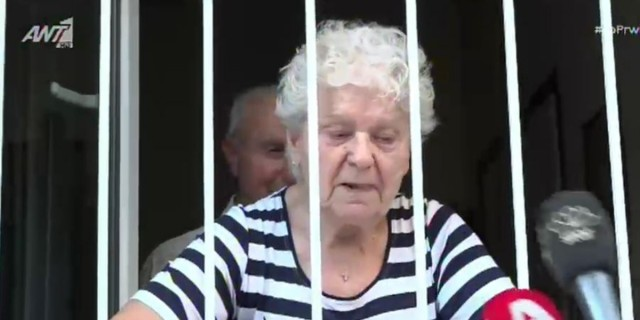 Survivor 4 - Η γιαγιά της Μαριαλένας πετσόκοψε τον Σάκη: