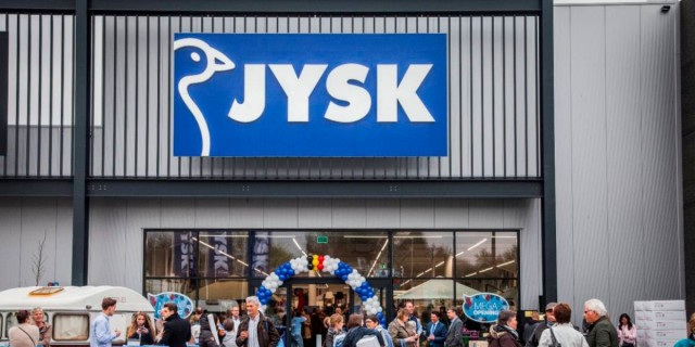 Προσοχή με τα καταστήματα Jysk - Αν σκέφτεστε να παραγγείλετε έπιπλα ΜΗΝ το κάνετε