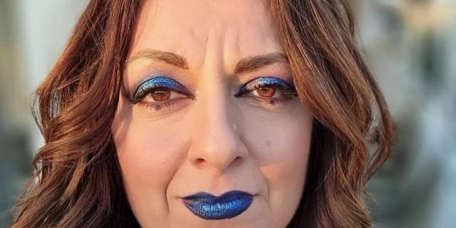 Σοφία Μουτίδου: Δημοσίευσε φωτογραφία της με εσώρουχο και χωρίς ίχνος ρετούς στο κορμί της