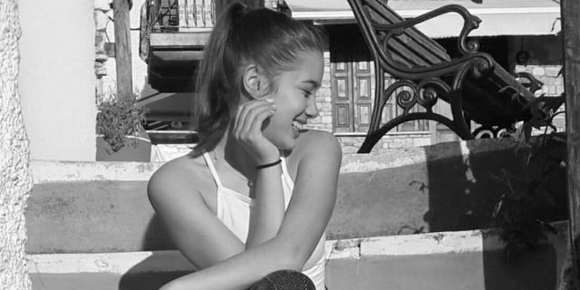 Γλυκά Νερά: H τελευταία φωτογραφία στο κινητό της Καρολάιν πριν τη δολοφονία της