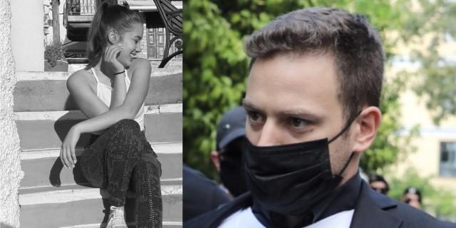 Γλυκά Νερά: Ολοκληρώθηκε η απολογία του Μπάμπη Αναγνωστόπουλου