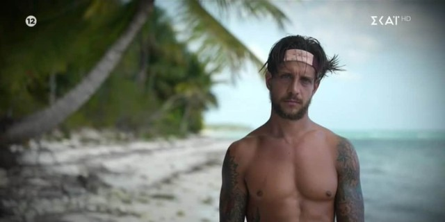 Survivor 4 Trailer (20/6): Καταρρέει ψυχολογικά ο Ηλίας Μπόγδανος