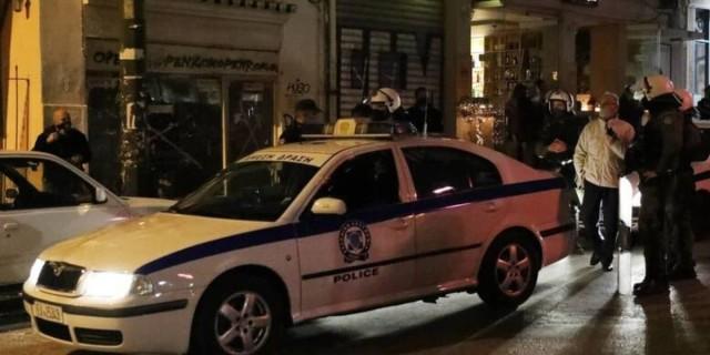 Πετράλωνα: Βιαστής με παρελθόν ο 35χρονος Βούλγαρος