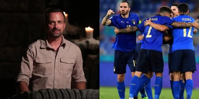 Survivor VS Euro 2020: Ποιος υπερίσχυσε σε νούμερα τηλεθέασης εχθές 16/6;