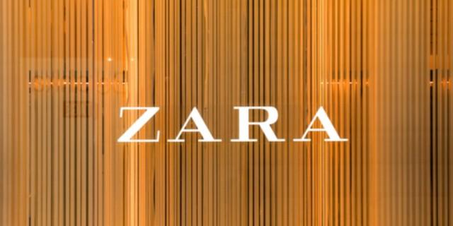 Στα Zara το φόρεμα που μπορείς να φορέσεις σε Μύκονο και... Αθήνα