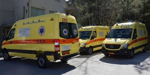 Τραγωδία στην Πρέβεζα - Τροχαίο με θύμα έναν 14χρονο