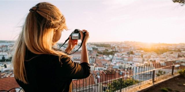 Μια φωτογραφική μηχανή με... μνήμες από το παρελθόν και τεχνολογία από το... μέλλον!