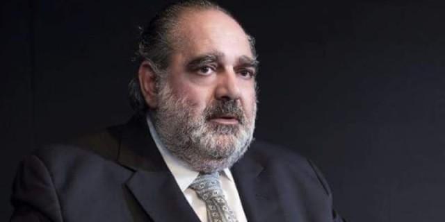 Γιώργος Σουξές: «Ήμουν μάρτυρας σε συνάδελφο ο οποίος υπέστη τέτοια βιαιότητα από σκηνοθέτη που...»