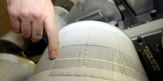 Σεισμός ξανά στην Νίσυρο