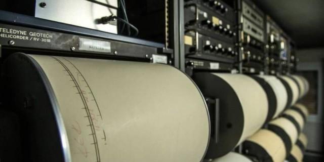 Ασταμάτητοι σεισμοί στη Νίσυρο - Έγινε και τώρα!