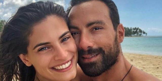 Σάκης Τανιμανίδης: Το τρυφερό σχόλιο του για το σώμα της Χριστίνας Μπόμπα μετά την γέννα