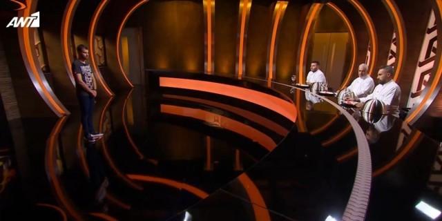 Game of Chefs: Πήγε στις auditions για να κερδίσει και  θα επισκευάσει την εκκλησία του χωριού του