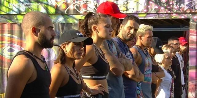 Big Brother - highlights 16/9: Τα κλάματα της Ανχελίτας, ο υποψήφιος προς αποχώρηση και ο οργισμένος Στηβ