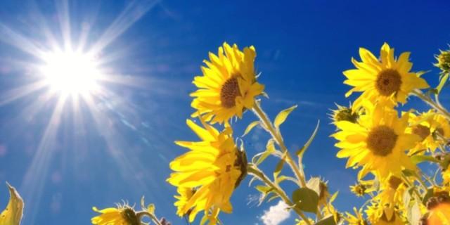 Καιρός: Ποιο Φθινόπωρο; - Καλοκαίρι με πάνω από 30 βαθμούς σήμερα 27/9