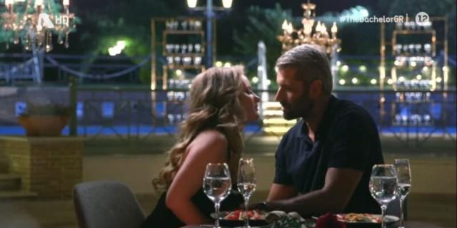 The Bachelor 2: «Ρε Φαίη μήπως έφαγες σκορδαλιά;»