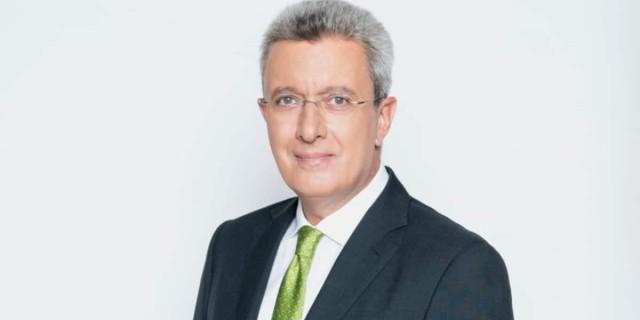 Η ανακοίνωση του ΑΝΤ1 για τον Νίκο Χατζηνικολάου και την εκπομπή Ενώπιος Ενωπίω