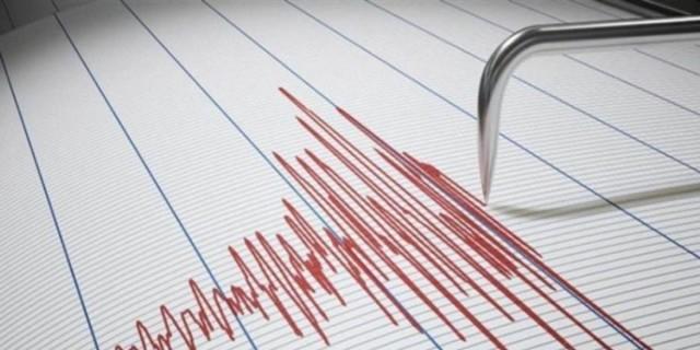 Σεισμός στην Θήβα