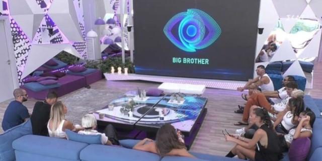 Big Brother 2 - highlights 23/9: Τα ξεσπάσματα και η κατάρρευση της Σύλιας