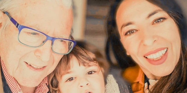 Αλίκη Κατσαβού: Η σπαρακτική κίνηση του μικρού Φοίβου για τον Κώστα Βουτσά