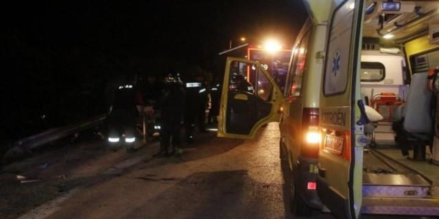 Τραγωδία στην Πέτρου Ράλλη - Νεκρός ένας 15χρονος