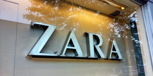 Το πιο χουχουλιάρικο φόρεμα για τις κρύες νύχτες θα το βρεις στα Zara σε μοναδικό χρώμα