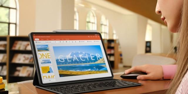 HUAWEI MatePad 11: Ένα... πολυεργαλείο σε μορφή tablet!