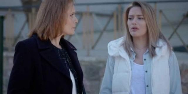 Ήλιος 20-24/9: Ένα μυστικό ενώνει την Αλίκη και την Αλεξάνδρα - Καταρρακωμένες οι δύο γυναίκες