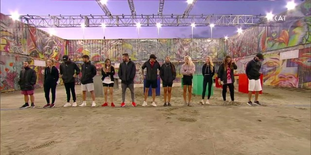 Big Brother 2 - highlights 21/10: Η άσχημα ψυχολογικά Άννα και οι νέοι υποψήφιοι προς αποχώρηση