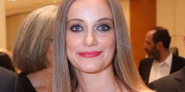 Λένα Δροσάκη: «Είπα πολλές φορές ότι θα τα παρατήσω, ακόμα και τώρα»