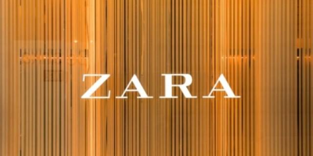 Στα Zara με 26 ευρώ το πιο καθημερινό χειμωνιάτικο φόρεμα