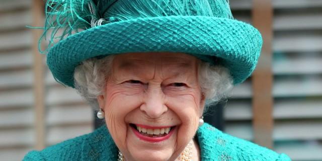 Ανησυχία με την υγεία της Βασίλισσας Ελισάβετ