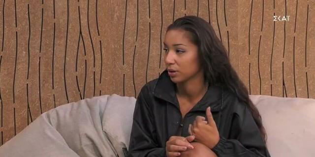 Big Brother 2: Η Ανχελίτα ζήτησε συγγνώμη στην Ευδοκία - Ποια ήταν η αντίδρασή της;