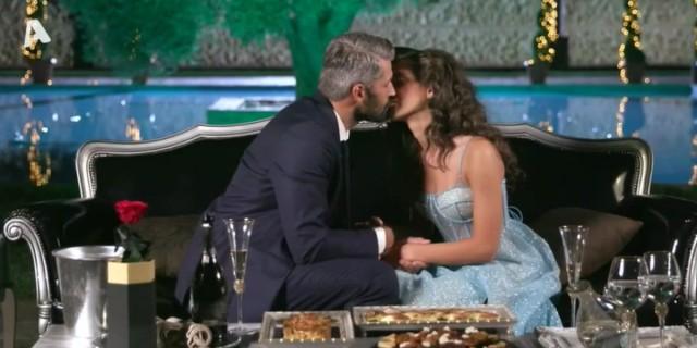 The Bachelor 2: Η ερωτική εξομολόγηση του Αλέξη στην Γιώτα