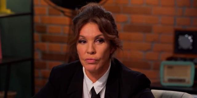 Συγκινεί η Βάνα Μπάρμπα: «Ο πόνος ήταν ασήκωτος! Είχα πένθος γιατί έχασα την...»