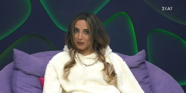Big Brother 2 - Άννα: «Η Ευδοκία κατηγορεί τη Σαμάνθα για παιδικότητα ενώ και η ίδια το κάνει αυτό»
