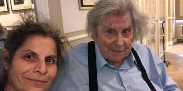 Μίκης Θεοδωράκης: Χαμός μετά το θάνατο του - «Η Μαργαρίτα δεν είναι διατεθειμένη να κάνει τεστ DNA»