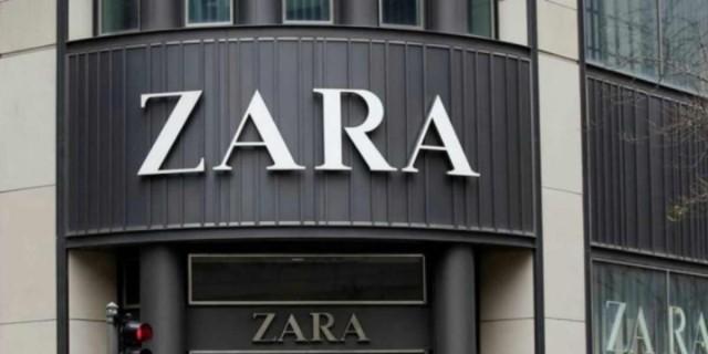 Με λιγότερα από 15 ευρώ και σε 9 διαφορετικά χρώματα το πιο basic πουλόβερ των Zara