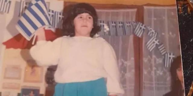 Insta Poll: Ποιο είναι το κοριτσάκι της φωτογραφίας;